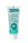 PURIFYING CLEANSING GEL Q10, Refresh for normal and combined skin