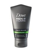 Dove Men + Care Revitalise Face Wash 150ml.