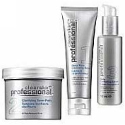 Avon CLEARSKIN PROFESSIONAL for Problem Skin with Persistent Breakouts