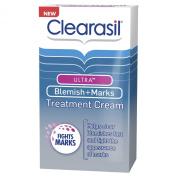 Clearasil Ultra Blemish Plus Marks Treatment Cream 30ml