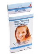 Deep Cleansing Nose Pore Strips