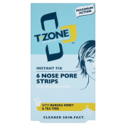 T-Zone Instant Fix Nose Pore Strips