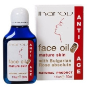 Face Oil for Mature Skin Bulgarian Rose Absolute