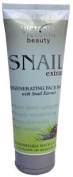 Regenerating Face-Mask With Snail Extract for Smooth Skin - 177ml