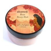 Akamuti Rose Beauty Mask 100g