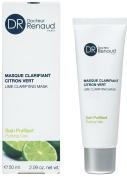 Docteur Renaud Lime Clarifying Mask 50ml