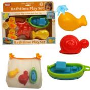 Fun Time Bath time Play Set