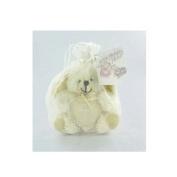 Heavenly hugs 11cm Gift Bear - 'Christening'