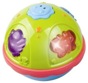 My Precious Baby Music and Lights Spinning Ball