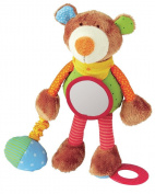 Sigikid Play Q Baby Bear