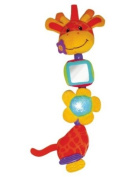 Playgro Lil Musical Tag Along Giraffe