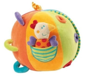 Fehn Explorer Large Activity Ball