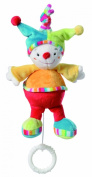 Fehn 70's Stripes Musical Clown