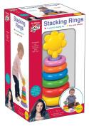 Dr Miriam Galt Stacking Rings