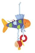 Sigikid Play Q Baby Fish
