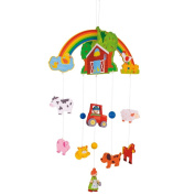Bigjigs Toys BJ968 Mobile