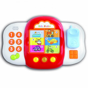 Bontempi Bontoy Early Years Baby Console Learning System