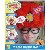 Yo Gabba Gabba DJ Lance Dance Hat