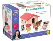 Dr Miriam Galt Fill and Spill Barn