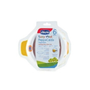 Chicco Set Stay Warm Easy Meal Paperotto