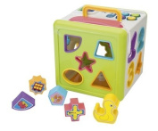 My Precious Baby Electronic Activity Cube