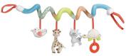 Sophie The Giraffe Activity Spiral