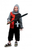 "Childrens Costume ""Knight"""