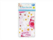 No Mess Floor Mat by First Steps