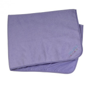 Silly Billyz Waterproof Floor Mat Lilac