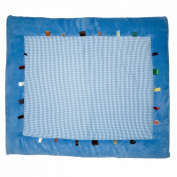 Shreds Snoozebaby Cheerful Playing Playing Cloth