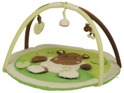 Baby Nat Hippo Play Mat