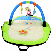 Bino Play Mat Travel Elephant
