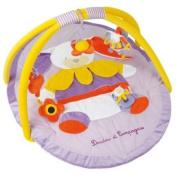 Doudou et Compagnie DC2241 Play Mat Bunny