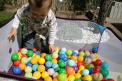 Ball Playground - Yippee
