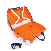 Trunki Tipu the Tiger Ride-on Suitcase
