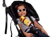 Trunki Snoozihedz Seat Belt Pad Lion