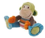 Happy Horse 11cm Mini Monkey Mo Toy