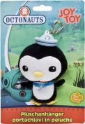 Joy Toy Octonauts 13cm Peso Plush Keychain on Backer Card