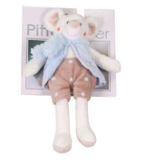 Pitter Patter Mouse Toy