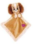 Disney Animal Tales Plush Lady Baby Comfort Blanket