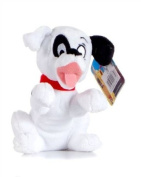 101 Dalmations soft plush 20cm toy from Posh Paws - PATCH