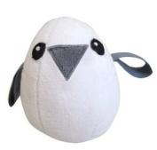 Maud N Lil Luxury Designer Organic Plush Cuddly Toy Tweet Bird