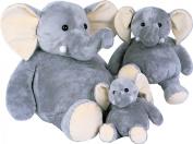 Histoire D'ours 14cm Elephant