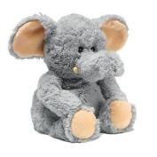 Elephant Intelex Cosy Plush Wheat Bag Animal