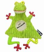 Deglingos - Baby Croakos the frog, Original DEGLINGOS,
