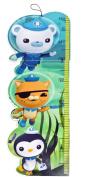Joy Toy Octonauts 75 x 20cm Wooden Growth Chart