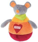 Sigikid Play Q Baby Mouse Tumbling Toy
