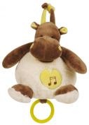 Baby Nat Hippo Musical