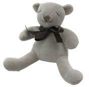 Maud N Lil Luxury Designer Cuddly Cubby Bear Organic Plush Toy