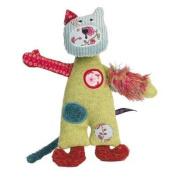Moulin Roty Les Jolis pas Beaux Cat Doll